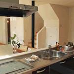 キッチンと台所のリフォームの費用と相場は?システムキッチンの人気事例は?
